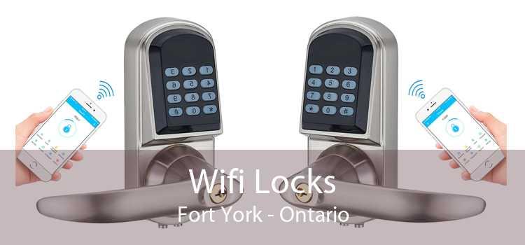 Wifi Locks Fort York - Ontario