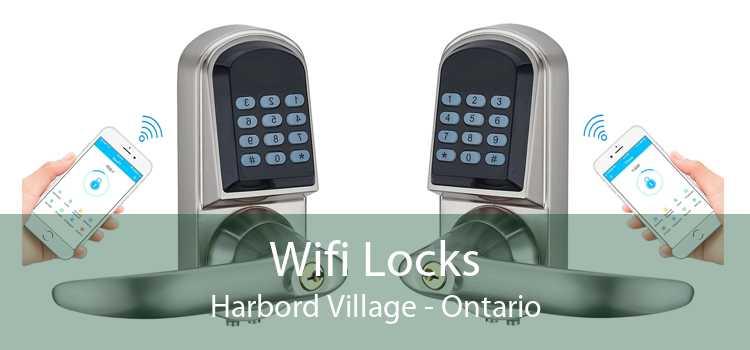 Wifi Locks Harbord Village - Ontario