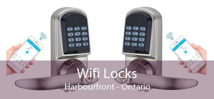Wifi Locks Harbourfront - Ontario