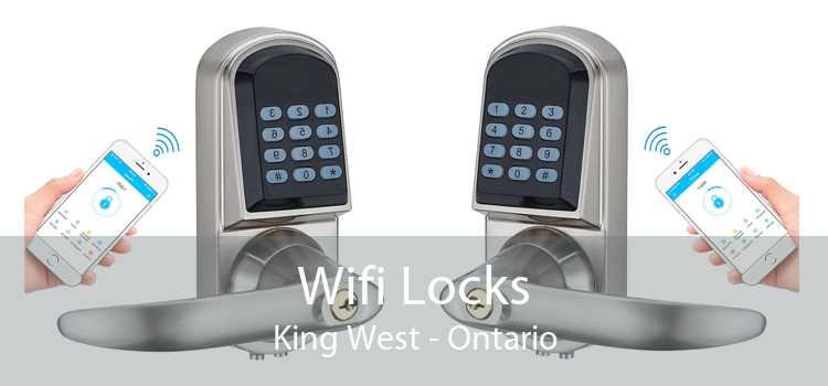 Wifi Locks King West - Ontario