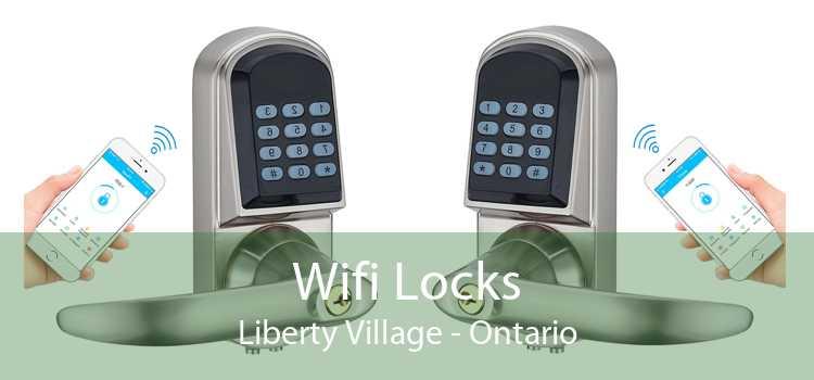 Wifi Locks Liberty Village - Ontario