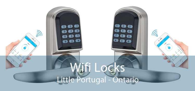 Wifi Locks Little Portugal - Ontario