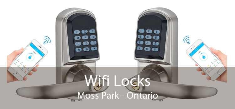 Wifi Locks Moss Park - Ontario