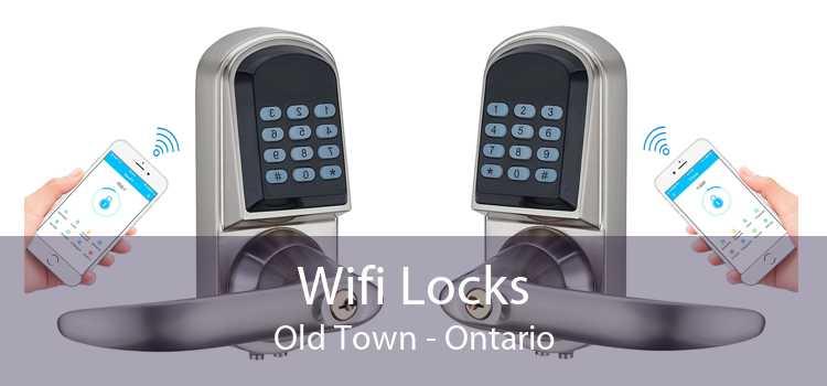 Wifi Locks Old Town - Ontario