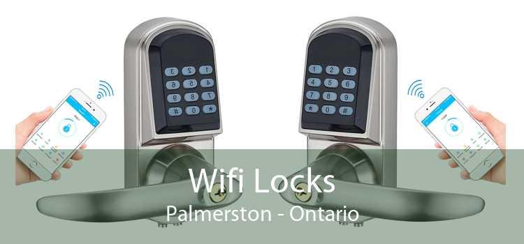 Wifi Locks Palmerston - Ontario