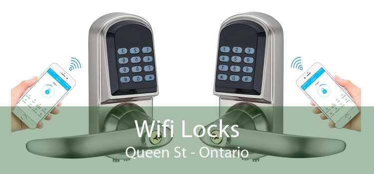 Wifi Locks Queen St - Ontario