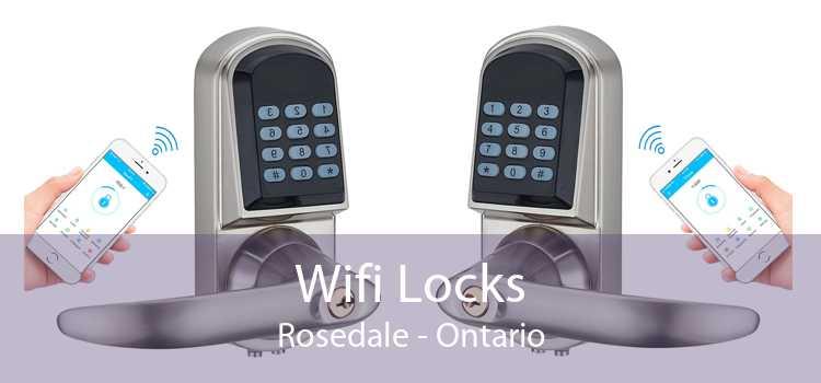 Wifi Locks Rosedale - Ontario
