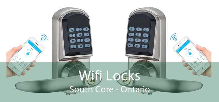 Wifi Locks South Core - Ontario