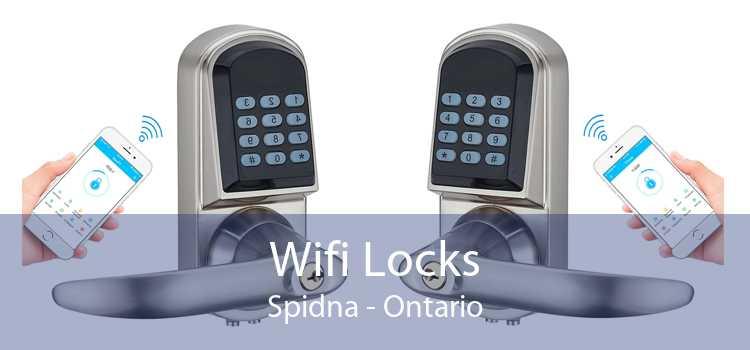 Wifi Locks Spidna - Ontario