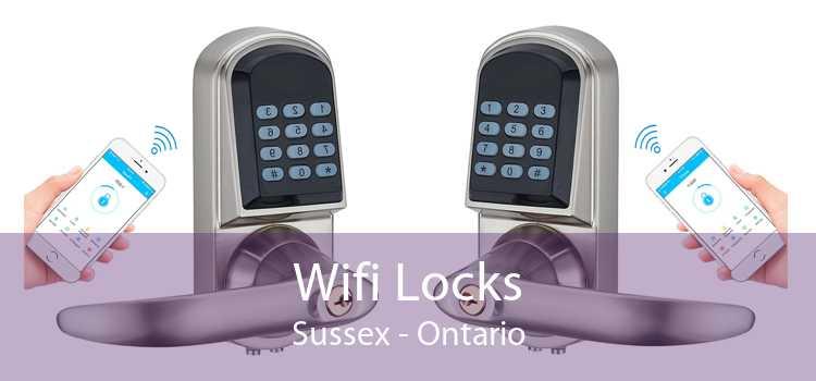 Wifi Locks Sussex - Ontario